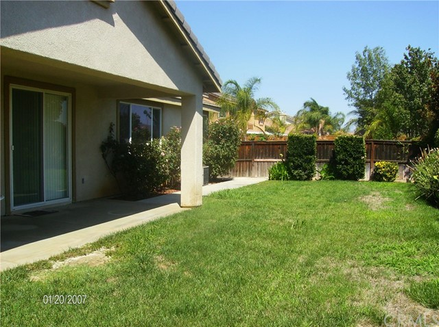 25827 Balsam Fir Circle Menifee, CA 92585 - MLS #: SW17090272