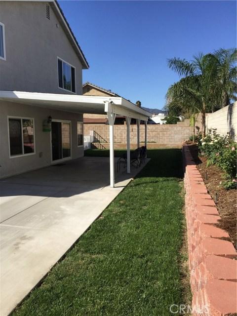 7525 Concord Avenue Fontana, CA 92336 - MLS #: CV17220889