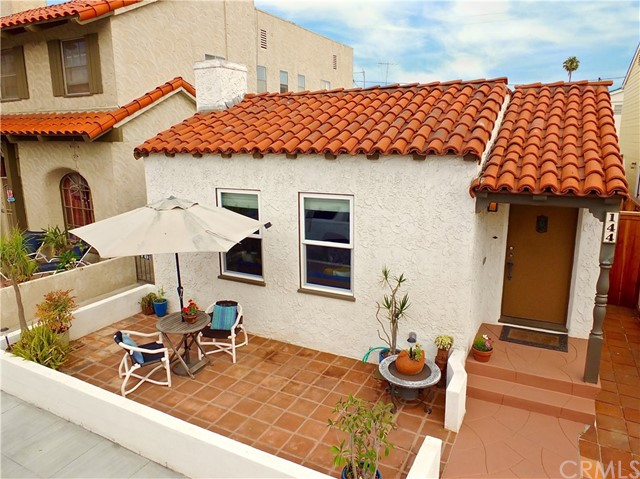 144 N Loreta, Long Beach, CA 90803 Photo
