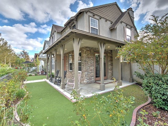 1 Duffield Lane Ladera Ranch, CA 92694 - MLS #: PW17242638