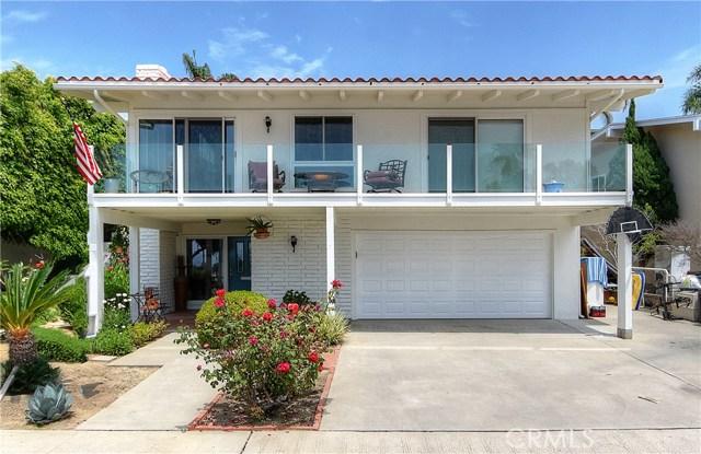 2307 Calle La Serna, San Clemente, CA 92672