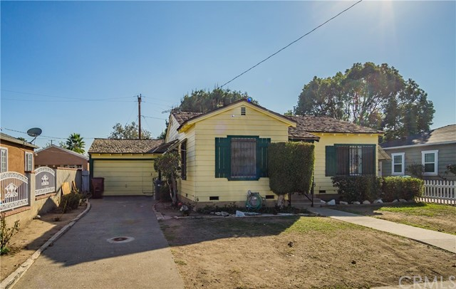 1316 W 7th Street Santa Ana, CA 92703 - MLS #: CV18261496