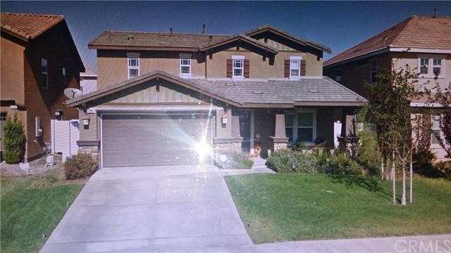 580 Botan Street Perris, CA 92571 is listed for sale as MLS Listing IV16010164