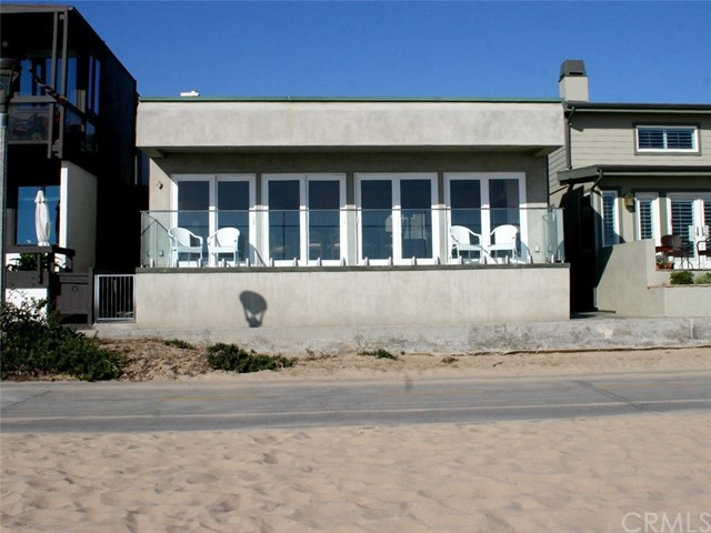 Single Family Home for Rent at 614 The Strand Manhattan Beach, California 90266 United States