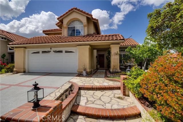 5 Aloysia Rancho Santa Margarita CA  92688