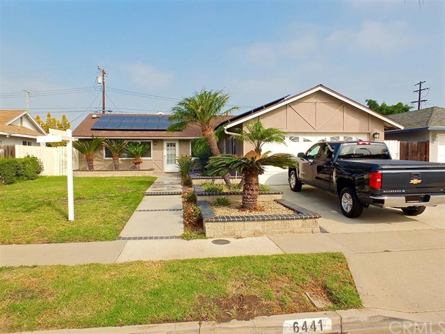 6441  Larchwood Drive, Huntington Beach, California