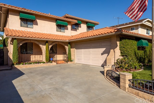 Detail Gallery Image 1 of 52 For 6929 Tahiti Dr, Cypress,  CA 90630 - 5 Beds   1/1 Baths
