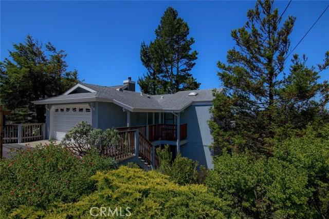 1699 Richard Avenue, Cambria, CA 93428