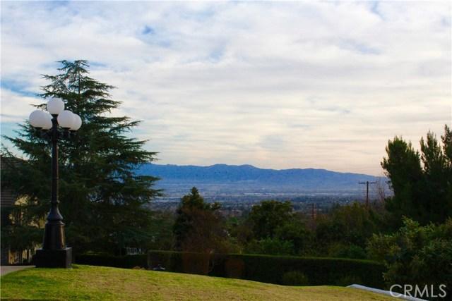 Casa Unifamiliar por un Venta en 8880 Strang Lane Alta Loma, California 91701 Estados Unidos