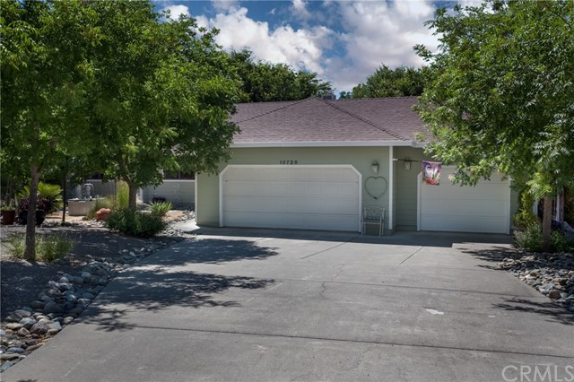 Single Family Home for Sale at 19728 Old Creek Road Hidden Valley Lake, California 95467 United States