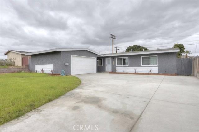 808 S Kenmore Street Anaheim, CA 92804 - MLS #: PW18047291