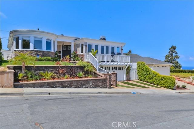 109 VIA LA SOLEDAD, Redondo Beach, CA 90277