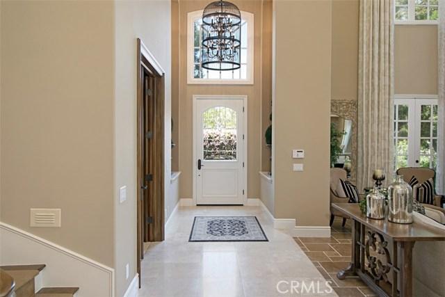 Casa Unifamiliar por un Venta en 2 Willow View Lane Coto De Caza, California 92679 Estados Unidos