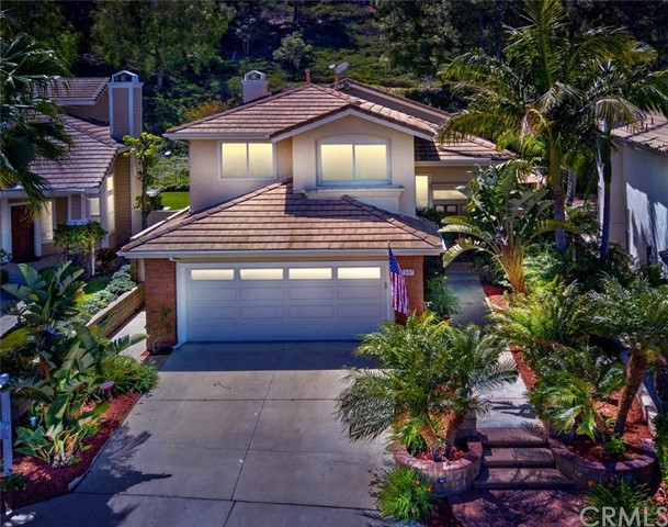 One of Anaheim Hills Homes for Sale at 947 S Silver Star Way, 92808
