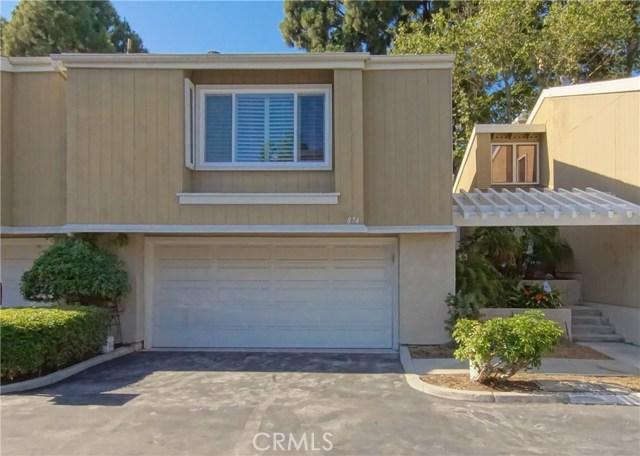 Condominium for Rent at 874 Bear Costa Mesa, California 92626 United States