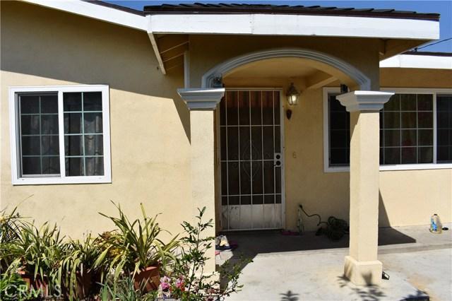 3317 Bartlett Avenue Rosemead, CA 91770 - MLS #: WS18191323