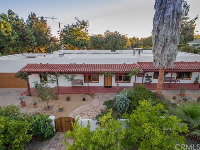 2457 Mesa Terrac Upland, CA 91784 is listed for sale as MLS Listing OC18219234