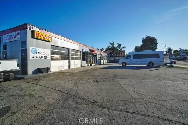 3410 Aviation, Redondo Beach, California 90278, ,Business,For Sale,Aviation,OC19275315