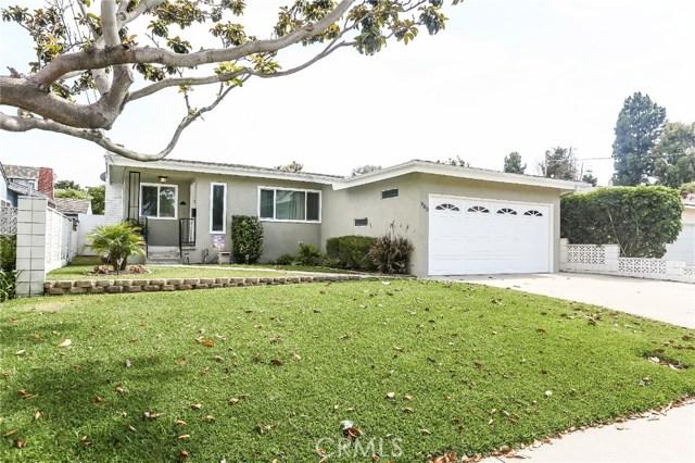 900 E Mariposa Avenue, El Segundo, CA 90245