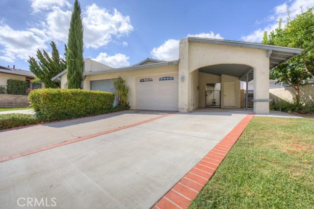 2312 Carrotwood Drive, Brea, CA 92821