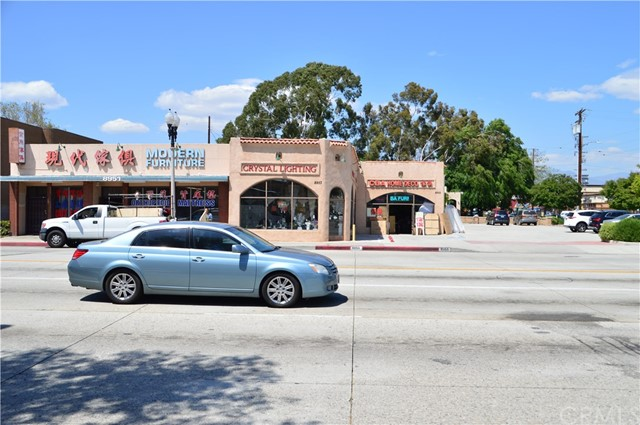 Photo of 8951 Valley Boulevard, Rosemead, CA 91770