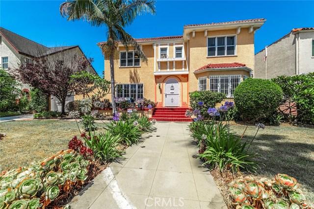 1225 S Wilton Pl, Los Angeles, CA 90019 Photo