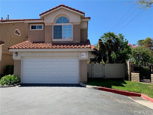 1141  San Marino Court, Corona, California