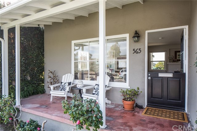 565 Seaward Road Corona Del Mar, CA 92625 - MLS #: NP17278662