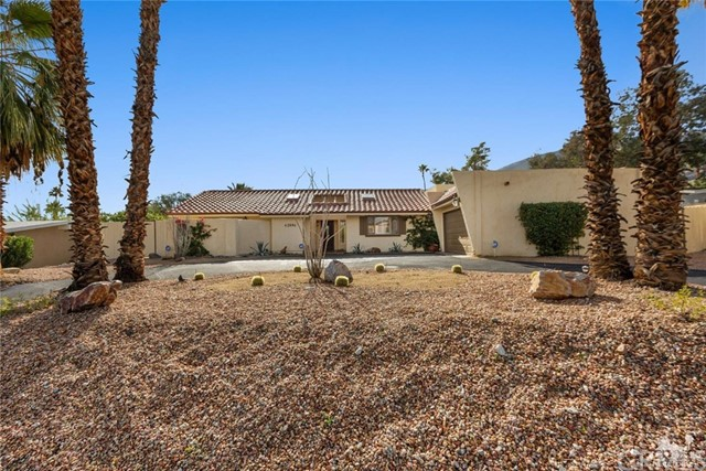 42694 Veldt Street - Rancho Mirage, California