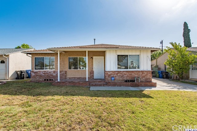 , CA  is listed for sale as MLS Listing 318004090