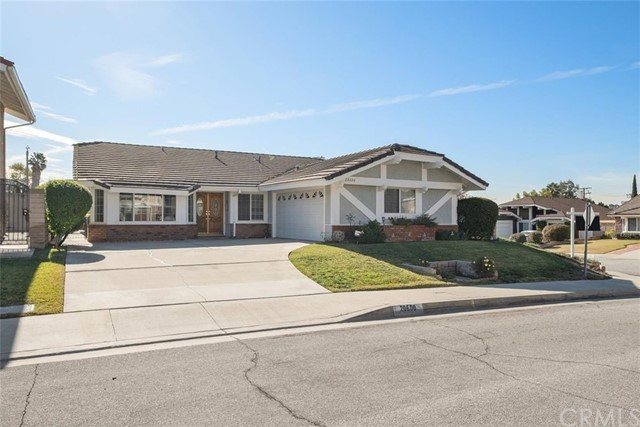 Detail Gallery Image 1 of 24 For 20600 Fuero Dr, Walnut,  CA 91789 - 3 Beds | 2 Baths