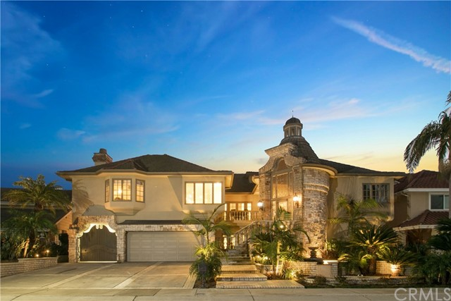 3802 E Mandeville Place, Orange, California