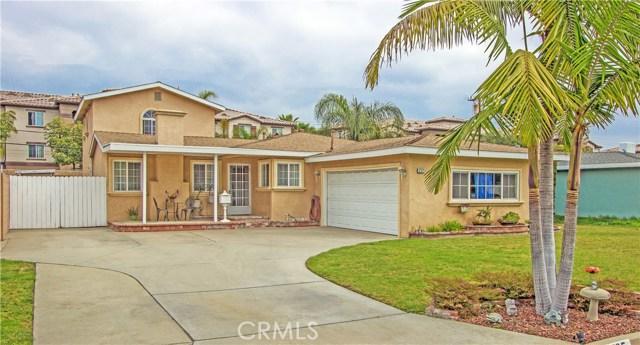 2525 W Clearbrook Ln, Anaheim, CA 92804 Photo 0