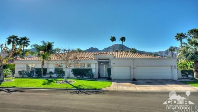 Single Family Home for Rent at 76859 Tomahawk Indian Wells, California 92210 United States