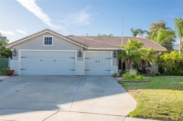 12820 Craig Drive, Rancho Cucamonga, California