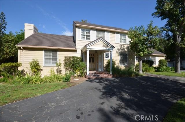849 San Vicente Road, Arcadia, CA, 91007