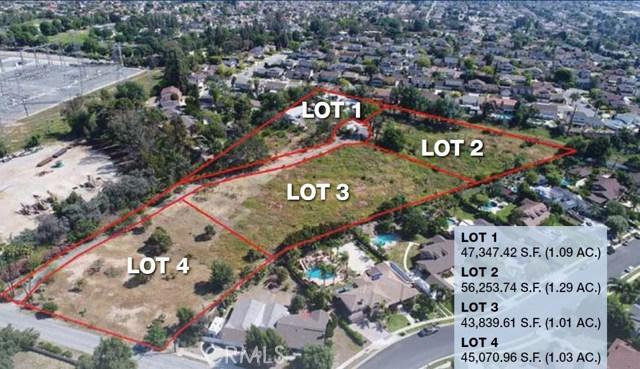 2342 Vista Road, La Habra Heights, CA, 90631