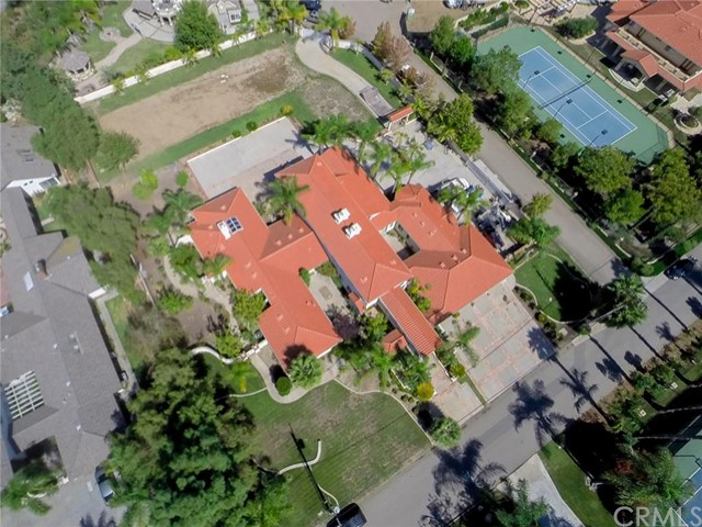 Single Family Home for Sale at 4521 East Cerro Vista St 4521 Cerro Vista Anaheim Hills, California 92807 United States