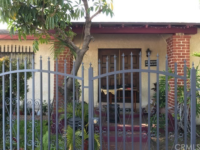 Single Family Home for Sale at 3723 Carlota Boulevard Los Angeles, California 90031 United States