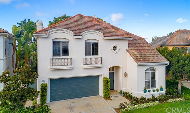 29 Clermont  Newport Coast, CA 92657