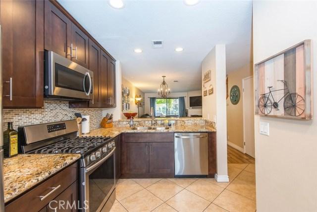 700 E Lake Drive # 130 Orange, CA 92866 - MLS #: PW17204177