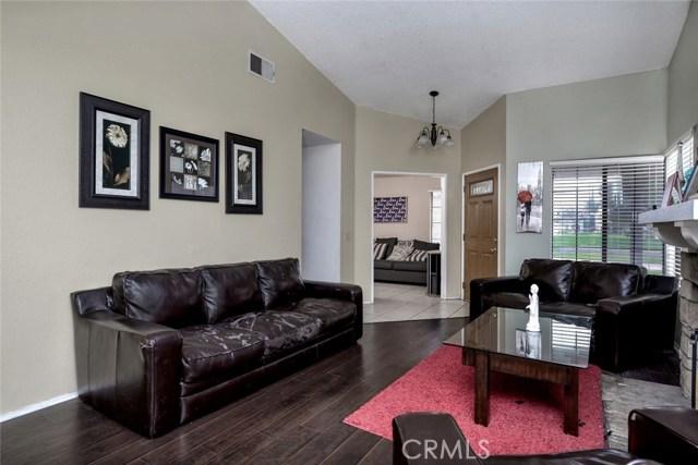 2362 S Augusta Place Ontario, CA 91761 - MLS #: CV17260686