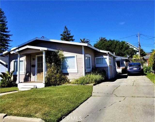 1618  Carmel Street, San Luis Obispo, California