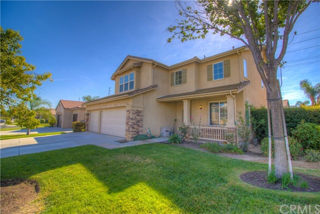 12761  Terrapin Way, Eastvale in Riverside County, CA 92880 Home for Sale
