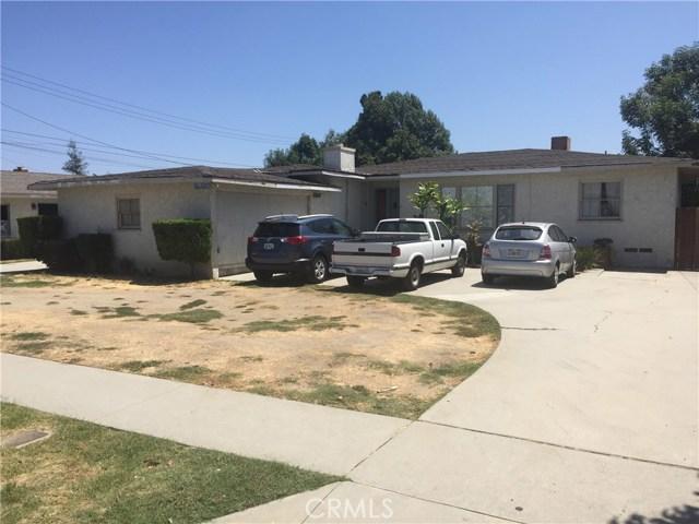 10320 Trabuco Street Bellflower, CA 90706 - MLS #: CV17223082