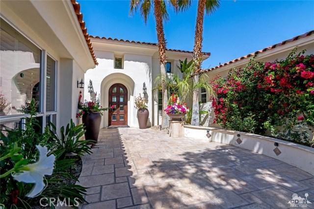 380 Loch Lomond Road Rancho Mirage, CA 92270 - MLS #: 218009758DA