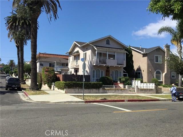 1141 Alma, San Pedro, California 90731, ,Residential Income,For Sale,Alma,SB20156052