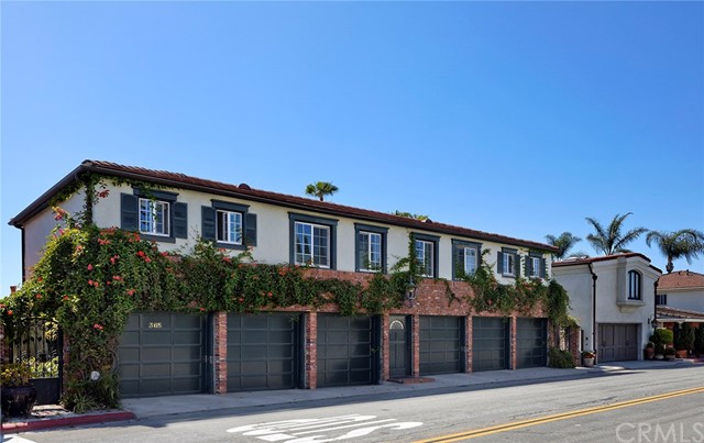 365 Via Lido Soud Newport Beach, CA 92663 is listed for sale as MLS Listing NP18110278