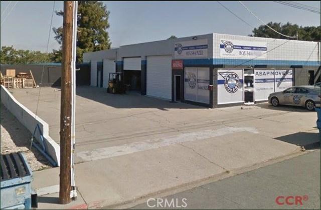 Single Family for Rent at 750 Francis Avenue San Luis Obispo, California 93401 United States