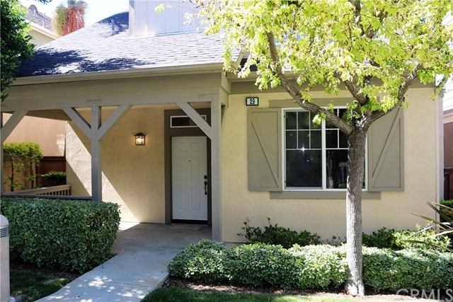 Aliso Viejo 3 Bedroom Home For Sale